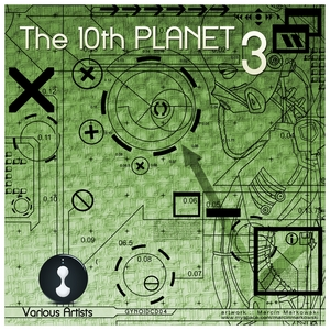 VARIOUS - The 10th Planet Vol 3