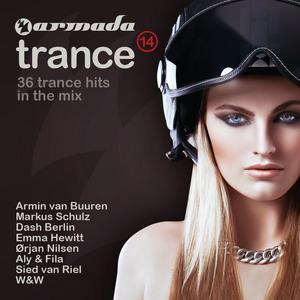 VARIOUS - Armada Trance Vol 14 (DJ Mix)