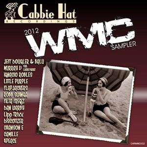 VARIOUS - 2012 WMC Sampler