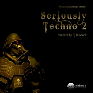 VARIOUS - Seriously Techno 2