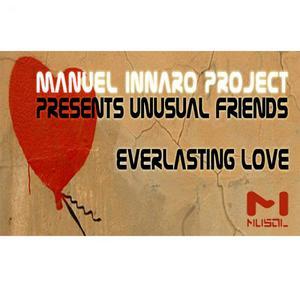 MANUEL INNARO PROJECT pres UNUSUAL FRIENDS - Manuel Innaro Project Presents Unusual Friends
