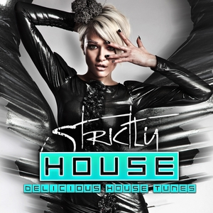 VARIOUS - Strictly House (Delicious House Tunes Vol 6)