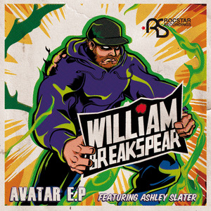 BREAKSPEAR, William feat ASHLEY SLATER - Avatar