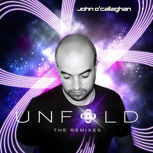 CALLAGHAN, John - Unfold