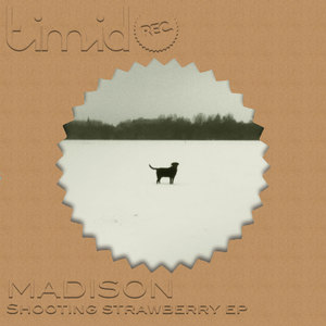 MADISON - Shooting Strawberry EP
