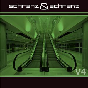 VARIOUS - Schranz & Schranz Vol 04