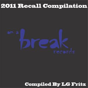 LG FRITZ/VARIOUS - 2011 Recall Compilation (compiled by Lg Fritz)