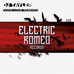 DJ TAYLER - Gods Love Remixes