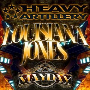 JONES, Louisiana - Mayday