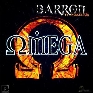 BARRON - Omega EP