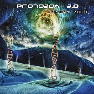 VARIOUS - Protozoa 2: Interstellar Evolution