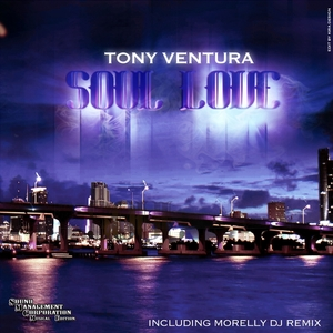 VENTURA, Tony - Soul Love