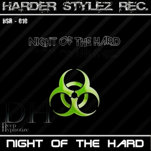 DEEP HYPNOTIZE - Night Of The Hard