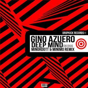 AZUERO, Gino - Deep Mind