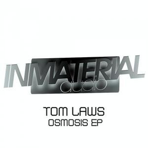 LAWS, Tom - Osmosis EP