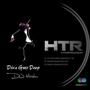 DJ MOSHU - Diva Goes Deep