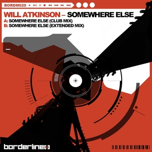 ATKINSON, Will - Somewhere Else