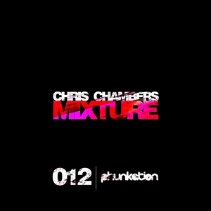 CHAMBERS, Chris - Mixture
