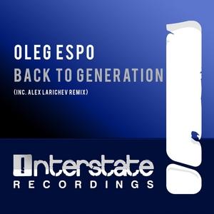 ESPO, Oleg - Back To Generation
