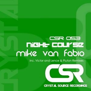 VAN FABIO, Mike - Night Course