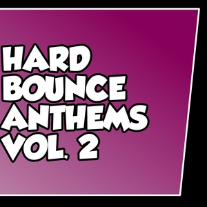 VARIOUS - Defiance Hard Bounce Anthems Volume 2