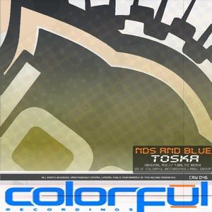NDS & BLUE - Toska