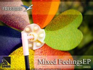 FREEBIRD - Mixed Feelings EP