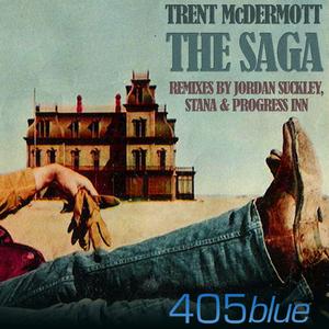 MCDERMOTT, Trent - The Saga