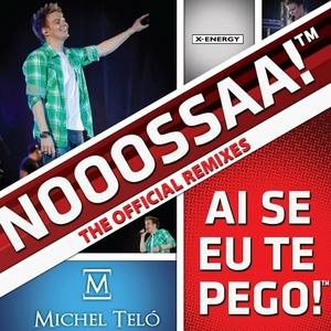TELO, Michel - Ai Se Eu Te Pego (The Official remixes)