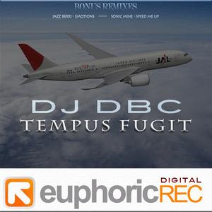 DJ DBC/SONIC MINE - Tempus Fugit