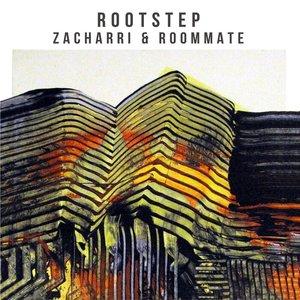 ROOMMATE/RAS ZACHARRI - Rootstep
