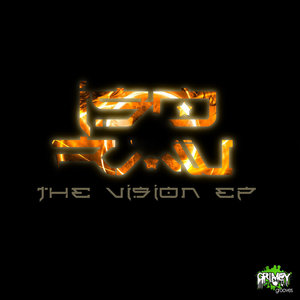 ISO RAW - The Vision EP
