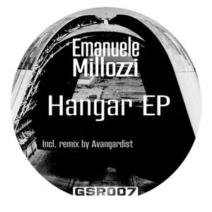MILLOZZI, Emanuele - Hangar EP