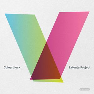 COLOURBLOCK - Stardust
