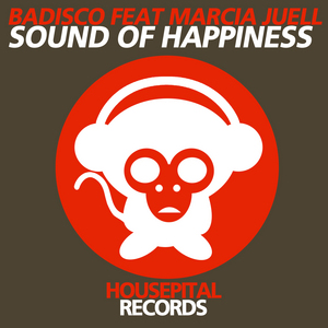 BADISCO feat MARCIA JUELL - Sound Of Happiness