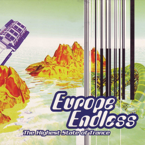 VARIOUS - Europe Endless
