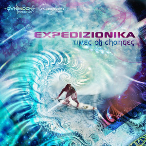 EXPEDIZIONIKA - Times of Changes EP
