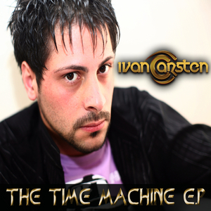 CARSTEN, Ivan - The Time Machine EP