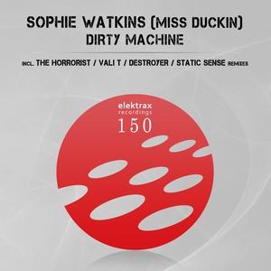 WATKINS, Sophie aka MISS DUCKIN - Dirty Machine