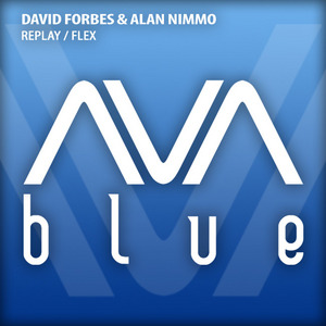 FORBES, David/ALAN NIMMO - Replay
