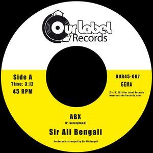 BENGALI, Sir Ali - ABX