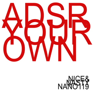 ADSR - Your Own