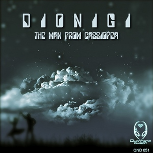 DIONIGI - The Man From Cassiopea