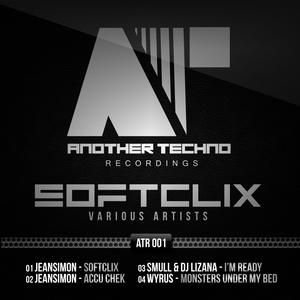 JEANSIMON/SMULL & DJ LIZANA/WYRUS - Softclix EP