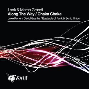 LANK/MARCO GRANDI - Along The Way