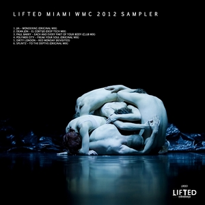 JIA/DEAN JON/PAUL BARRY/POLYMER CITY/DIRTY LONDON/SPLINTZ - Lifted Miami WMC 2012 Sampler