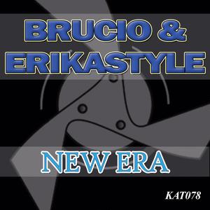 BRUCIO/ERIKASTYLE - New Era