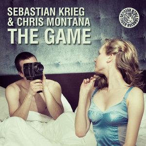 KRIEG, Sebastian/CHRIS MONTANA - The Game