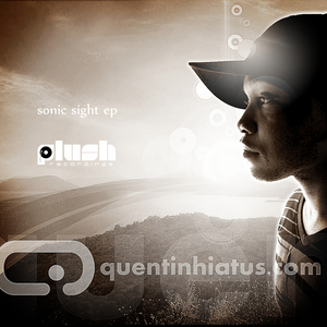 HIATUS, Quentin - Sonic Sight EP