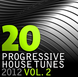 VARIOUS - 20 Progressive House Tunes 2012 Vol 2